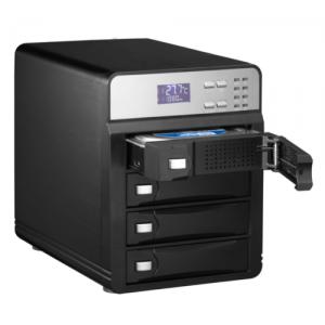 USB3.0 to 4 bay 3.5 inch Корпус HDD