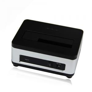 New USB 3.1 TYPE-C to 2.5/3.5 SATA HDD Docking Station