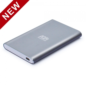 2.5 usb3.0 type-C external hard drive enclosure