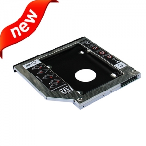 9.5MM Universal Second HDD Caddy