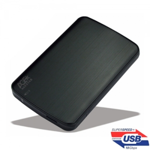 2.5 USB3.1 external hard drive enclosure