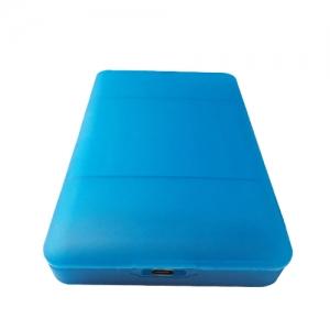 """2.5"""" USB3.1 Type-C SATA Внешний корпус"""