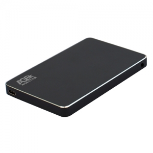 2.5 usb3.0 type-C external hard drive enclosure