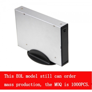 "3.5"" USB3.0+ eSATA 6G  External Enclosure"