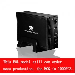 "3.5 "" USB3.0/Gigabyte NAS/WIFI Корпус  Для 3.5-дюймовых SATA HDD"
