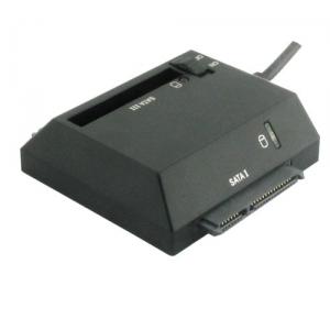 3 SATA HDD USB 2.0 Aadpter