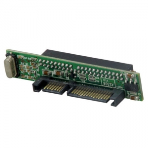 44pin IDE TO Serial ATA Bridge Board