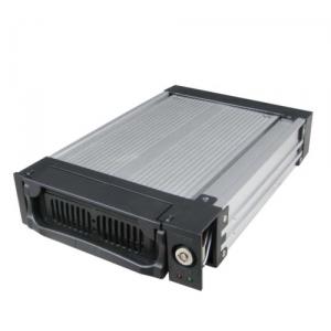 Алюминиевый SATA Mobile Rack с вентилятором
