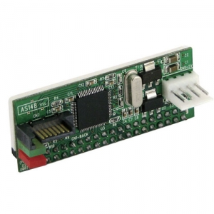IDE TO Serial ATA Bridge Board