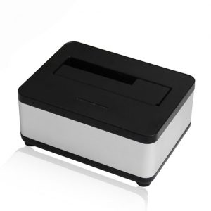 New USB 3.0 to 2.5/3.5 SATA HDD Docking Station