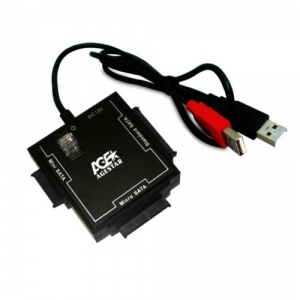 One Adapter for all SATA devices