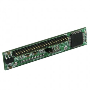 Serial ATA TO 44 pin IDE Bridge Board