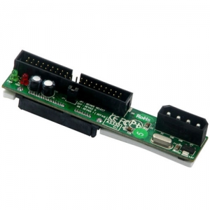 Serial ATA TO IDE Bridge Board