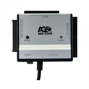 USB2.0 To IDE/SATA Adapter