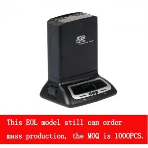 2.5/3.5 e-SATA & USB2.0 HDD Док станция