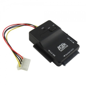 "USB3.0 To 2.5"",3.5"" SATA or IDE HDD Adapter"