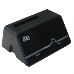 USB3.0 to 2.5&3.5 SATA HDD Docking Station