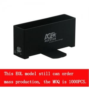 USB3.0 к 2.5/3.5 SATA HDD Док-станция