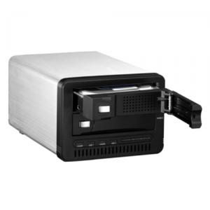 USB3.0 to SATA 2bay HDD enclosure