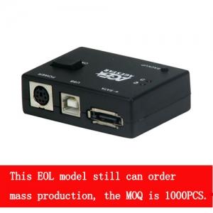 e-SATA & USB 2.0 & Backup адаптер